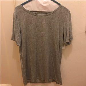 Gap body t shirt NWT